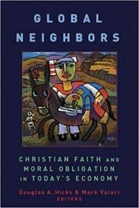 Global Neighbors Book Cover